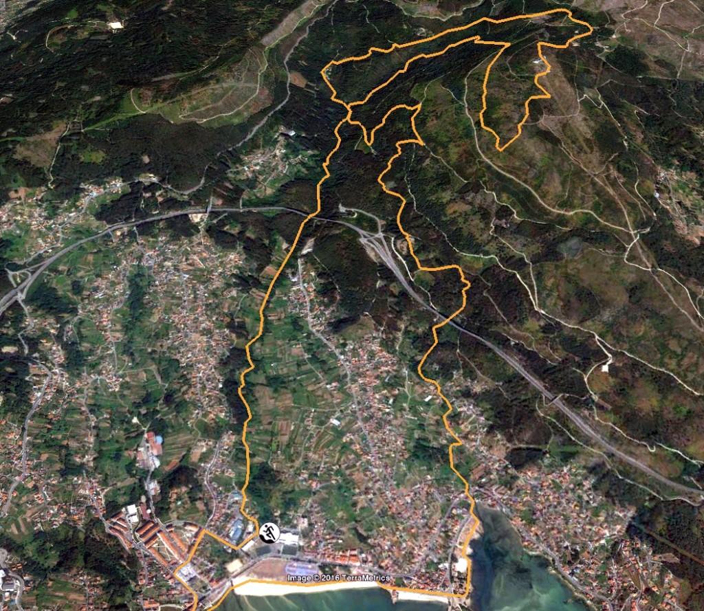 Prozis Trail Río da Fraga 2016